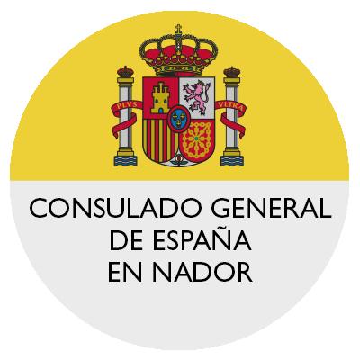 Consulado General de España en Nador